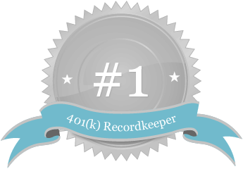 number 1 401k recordkeeper