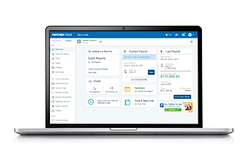 Paychex: Payroll & HR Solutions