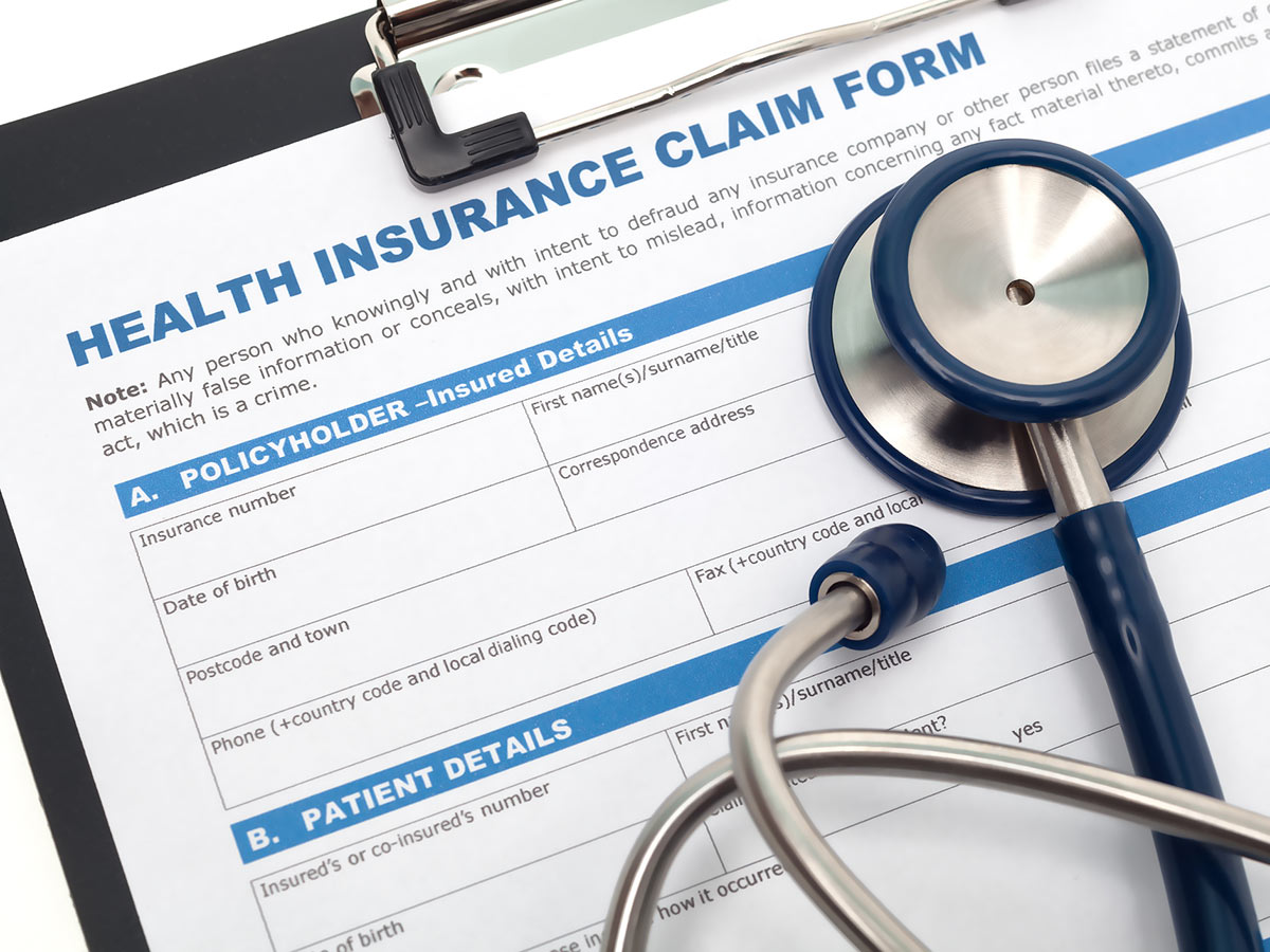 Group Health Insurance | Paychex Insurance Agency
