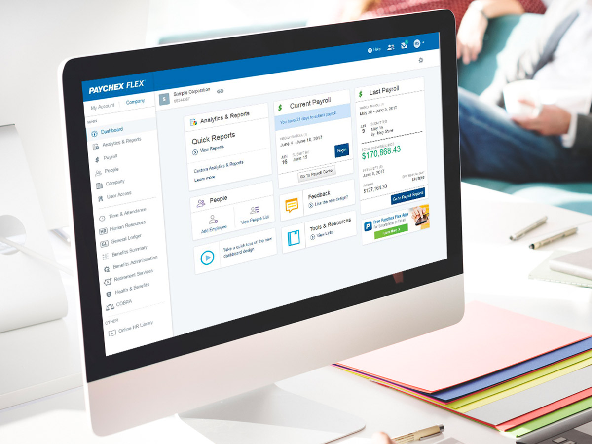 Learn payroll online