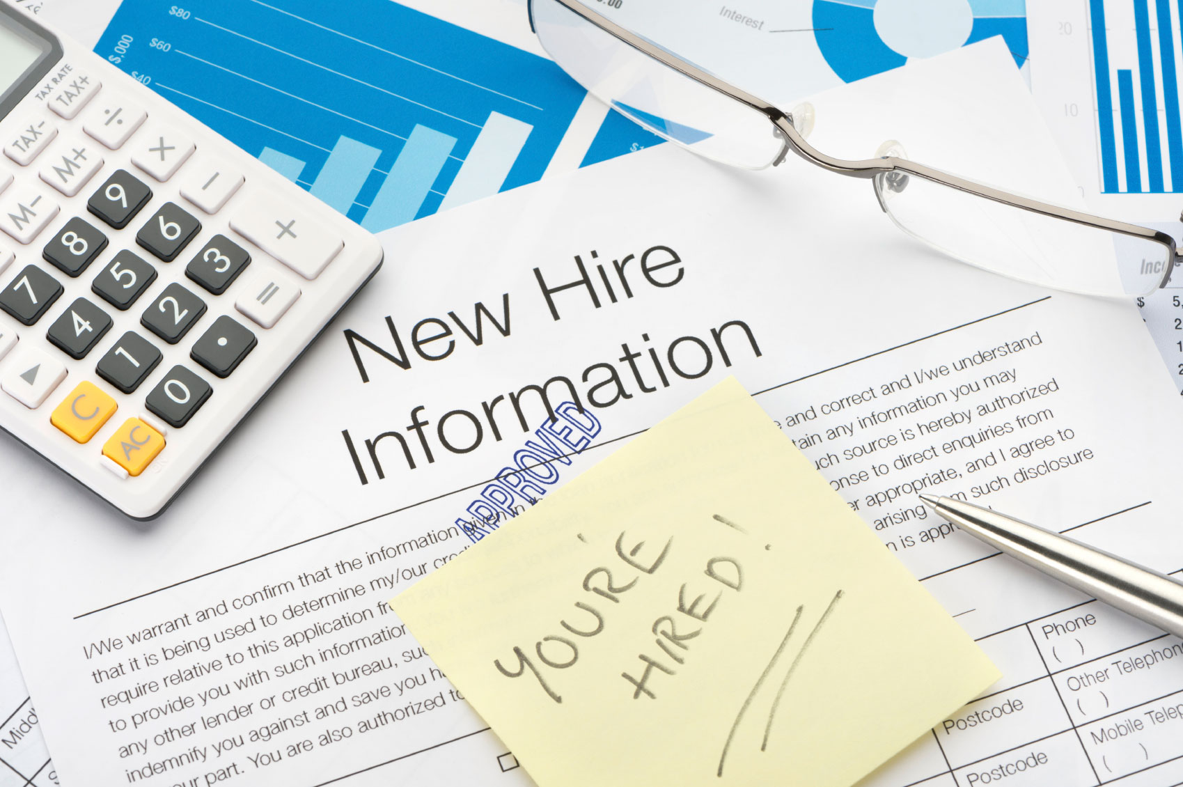 How to Hire Your First Employee: Part 2 | Paychex