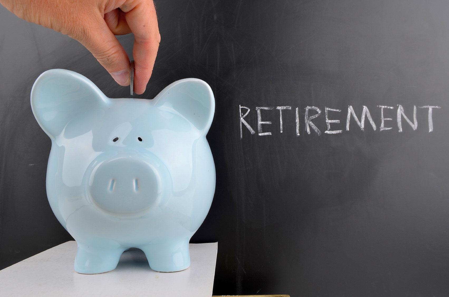 cuánto contribuir al plan 401k