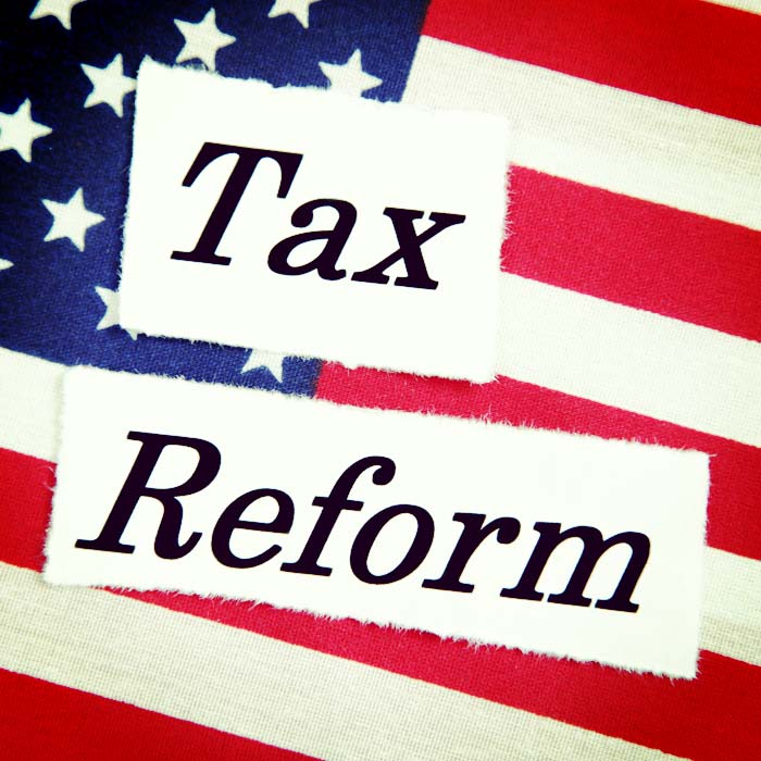 Is Tax Reform Achievable Under Trump's Administration?