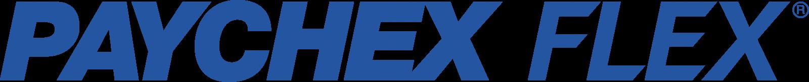 Logotipo de Paychex flex