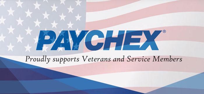 Carreras para veteranos en Paychex