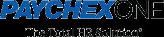 Paychex One logo