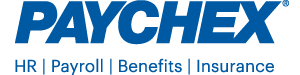 Paychex for payroll, HR, retirement and insurance services