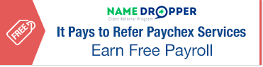pays to earn paychex services free