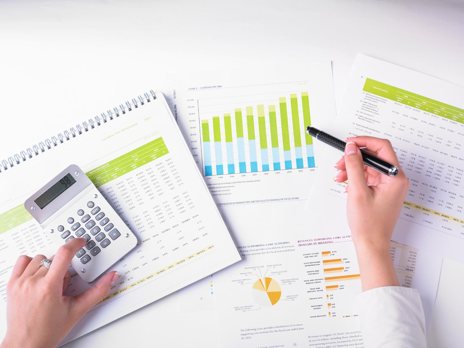 Small Business Bookkeeping Basics   Paychex