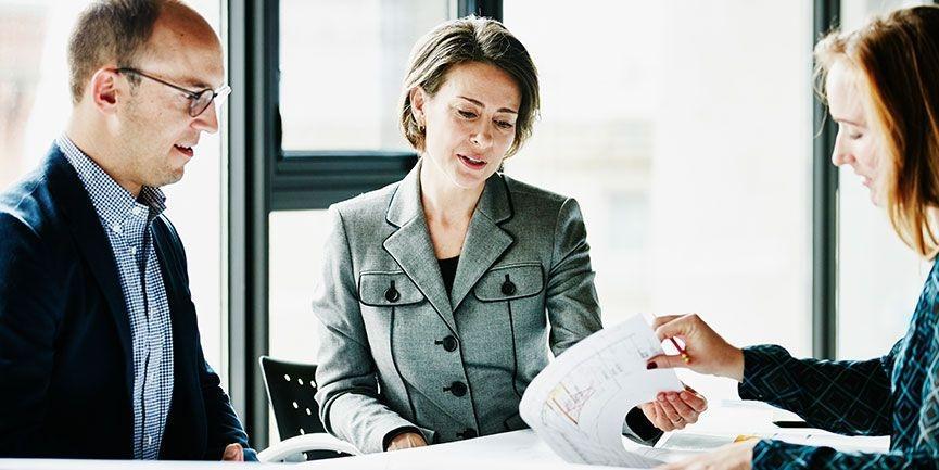 selecting retirement plan provider