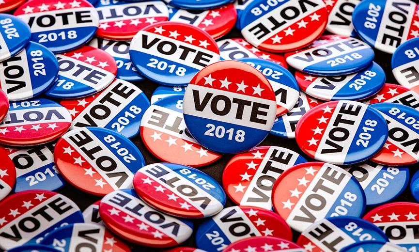 2018 midterm election issues for businesses