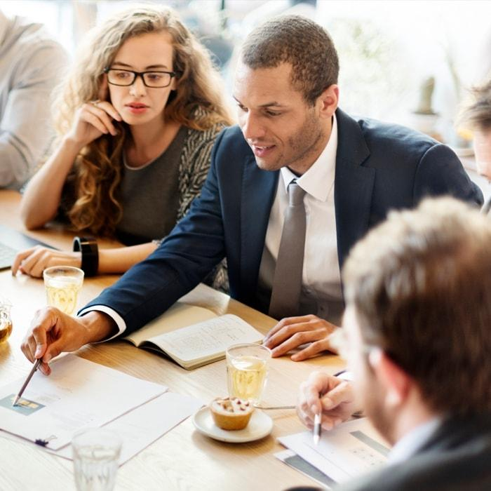 Use strategic workforce planning in human resources strategy.