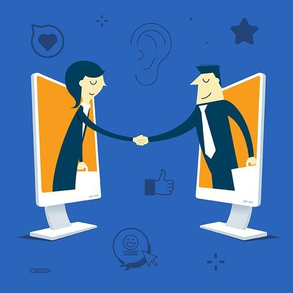 Improving the customer referral process