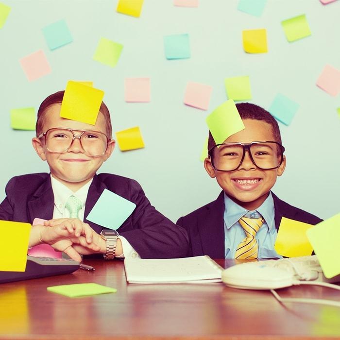 Mejore la productividad de los empleados en su empresa.