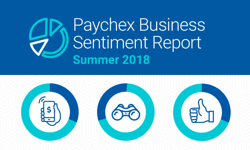 Paychex Business Sentiment Report findings
