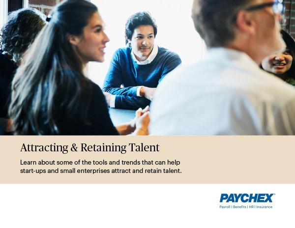 attract and retain employees