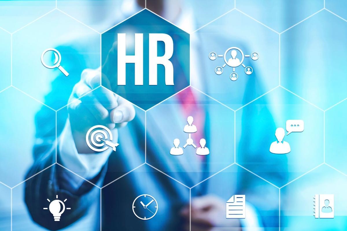HR online
