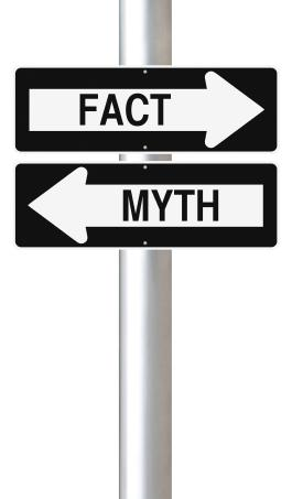 Affordable Care Act Myths