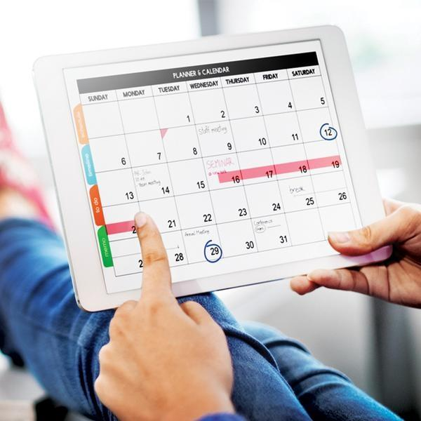 California bill would require advance scheduling for employees