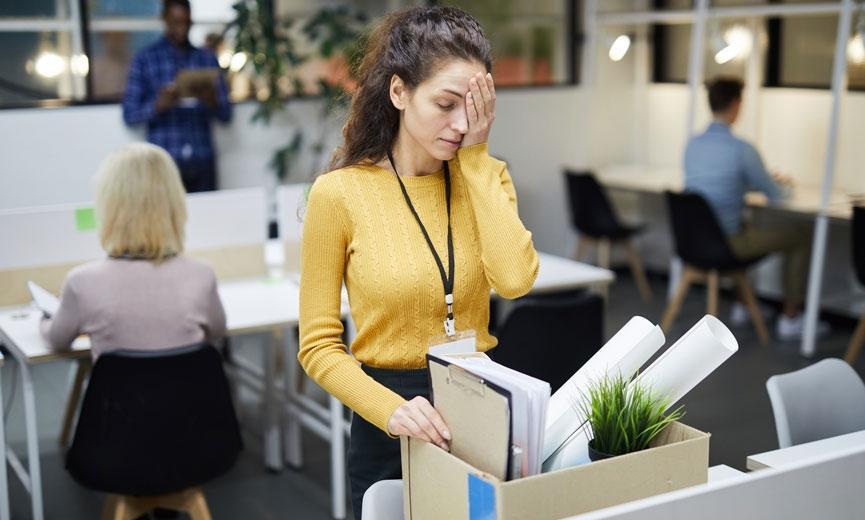 The True Costs of Firing an Employee