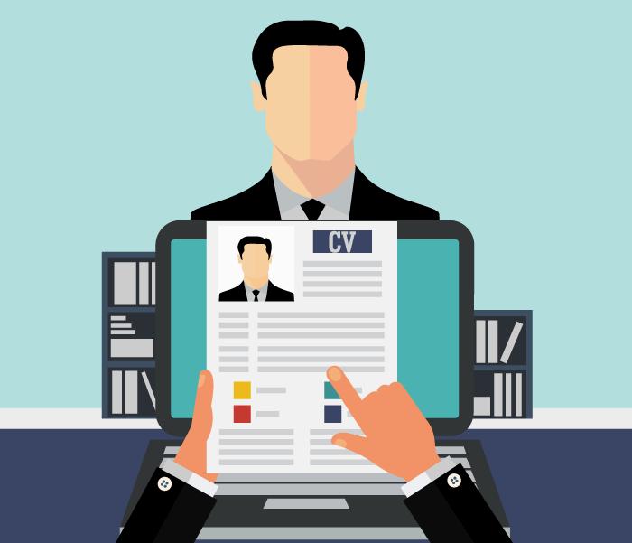 Strategic employee recruitment