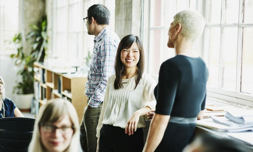 retaining employees and reducing turnover