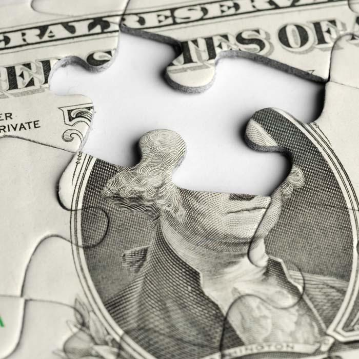Commonly missed tax credits on personal tax returns.
