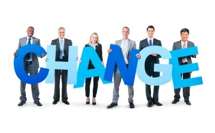 Small Business HR Changes