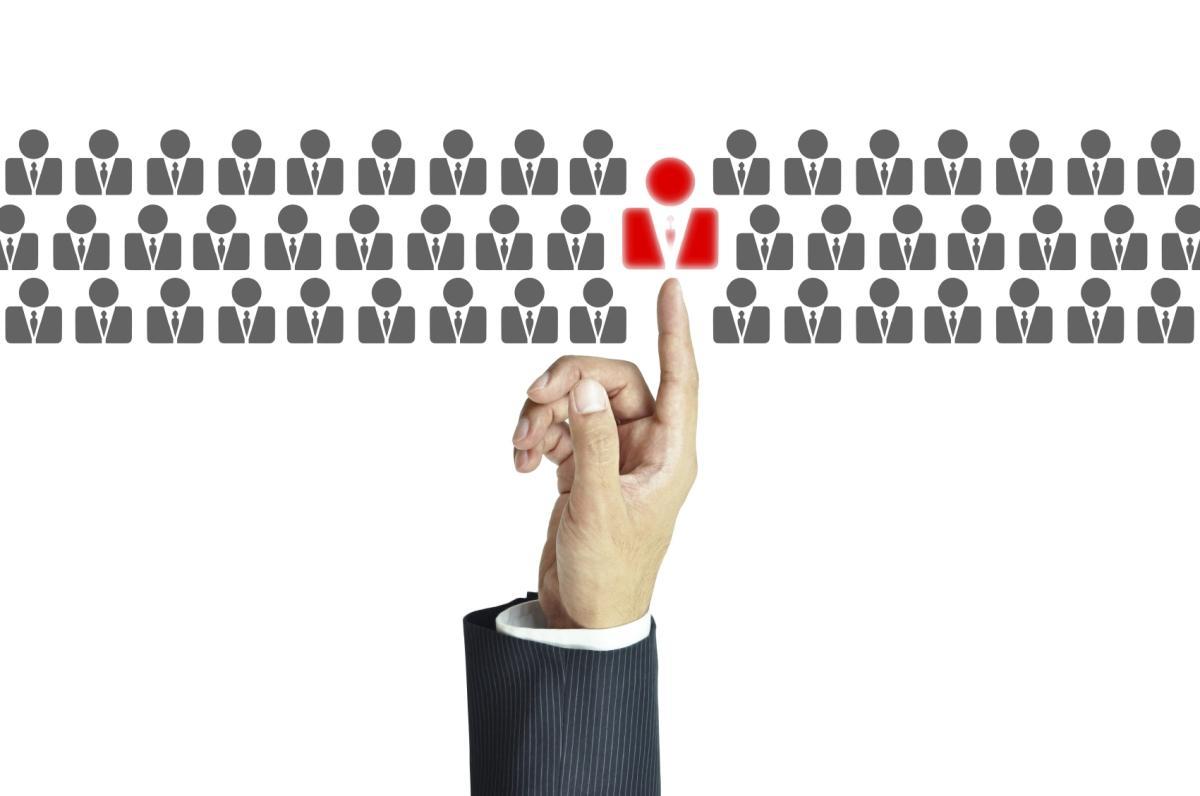 hiring top talent