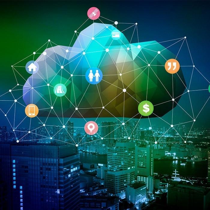 Plataformas de HCM en la nube