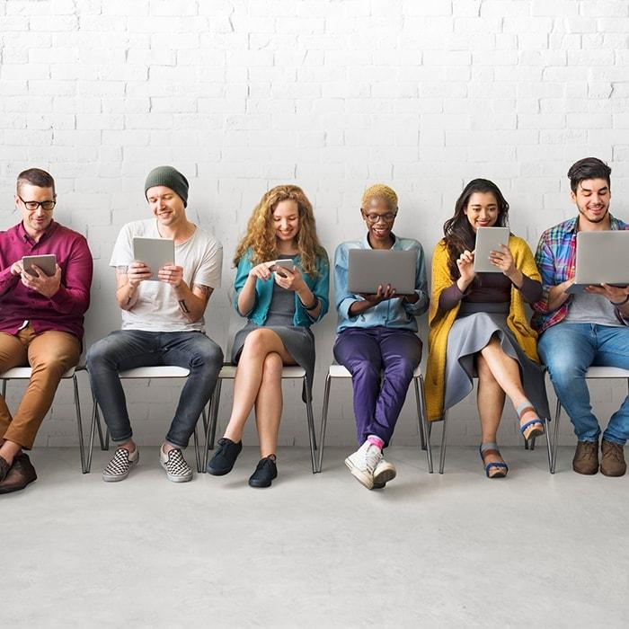 Millennials drive shift to cloud-based software