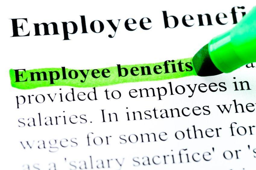 destacar su plan de beneficios para mejorar la retención de empleados