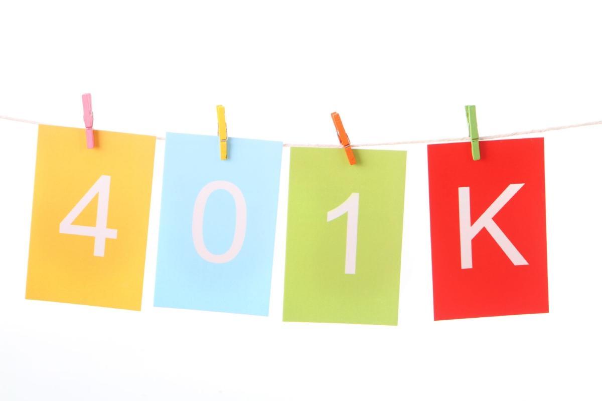 benefits of a 401k plan