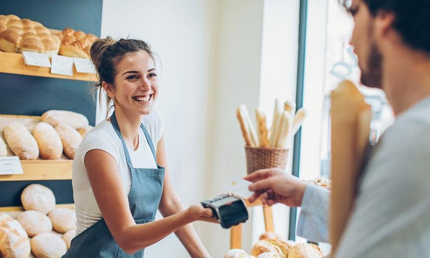 Get Returning Customers