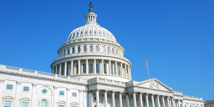 tax reform passes in House and Senate