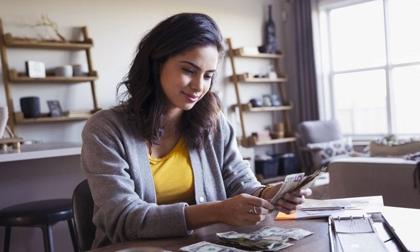 seperating personal and business finances