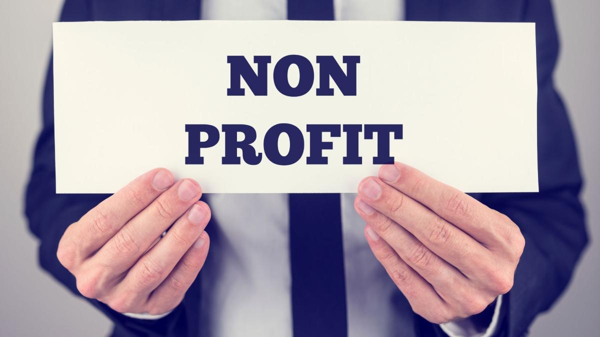 non profit payroll