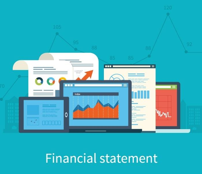 Small business financial statements