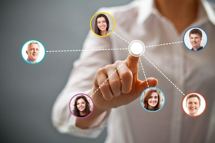 social media screening tool