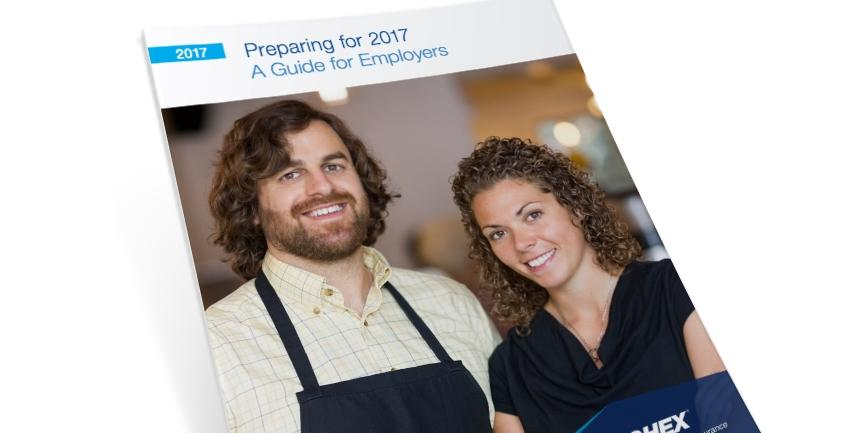 Preparing for 2017: A Guide for Employers