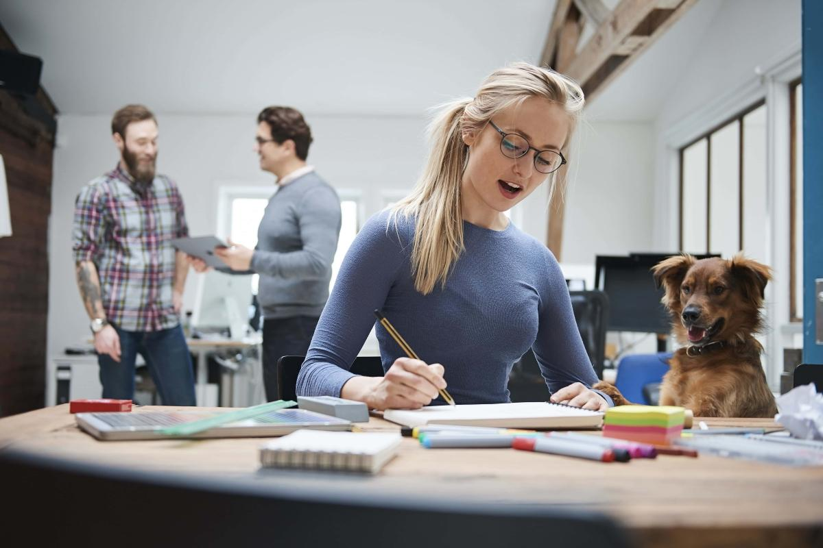employee benefits ideas