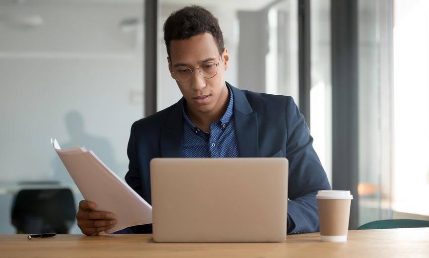 business owner evaluating legal structures