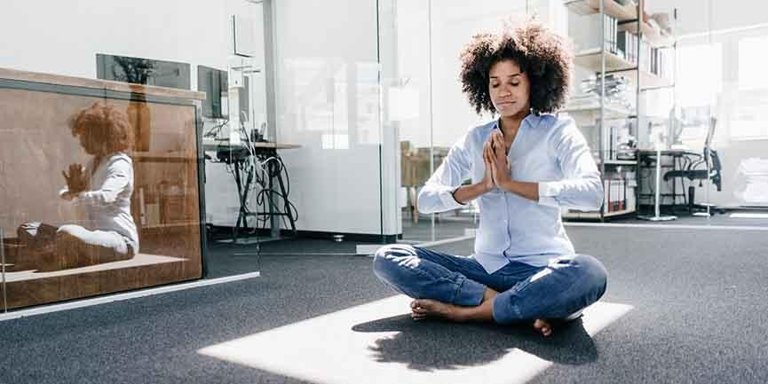 remote employees and wellness programs