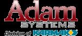 Logotipo de Adam Systems