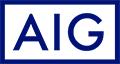 Logotipo de AIG