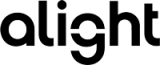 Logotipo de Alight