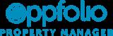 Logotipo de Appfolio
