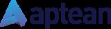 Logotipo de Aptean