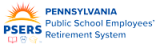 Pennsylvania Public School Employees' Retirement System Logo