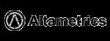 Logotipo de Altametrics